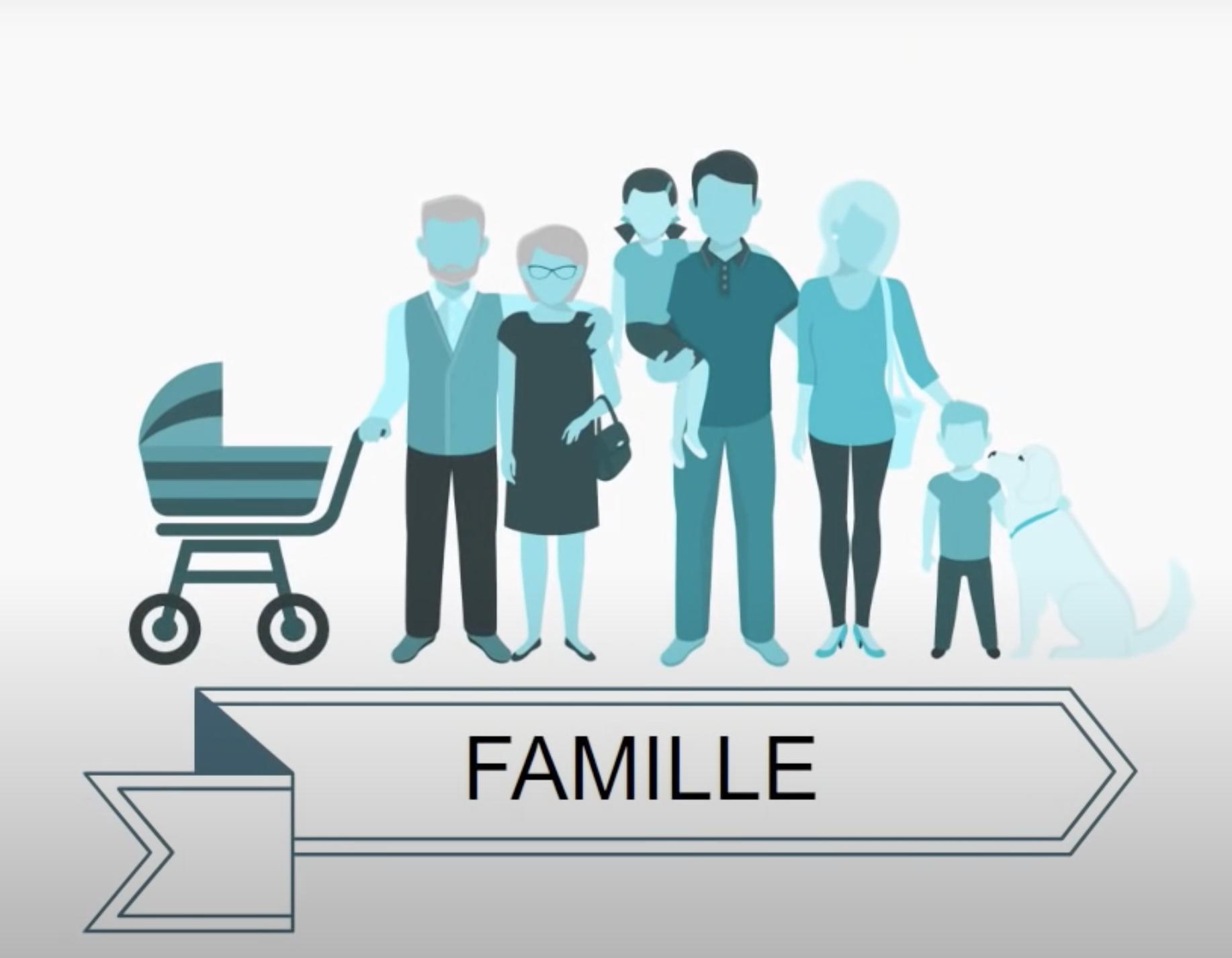 Protéger votre famille