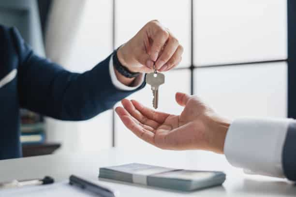 Crédit Immobilier – Prêt immobilier → R.F.P. Invest